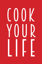 Logo Cook Your Life